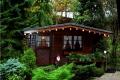 Unsere gemütliche Gartenhütte
